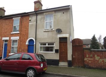 Thumbnail 3 bed terraced house to rent in Spring Street, Derby