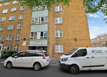 Thumbnail 3 bed flat for sale in Mile End Road, London, Greater London