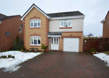 Thumbnail 4 bedroom detached house for sale in Inglis Brae, Kirkmuirhill, Lanark