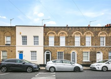 Thumbnail 3 bed terraced house to rent in Belgrave Street, London