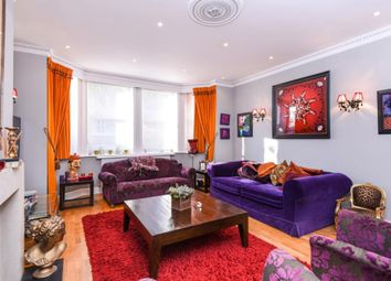 Thumbnail 3 bedroom flat for sale in Chesterford Gardens, Hampstead NW3,