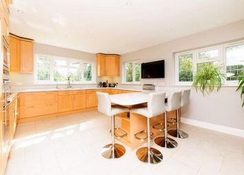 Thumbnail 5 bed detached house to rent in Tonbridge Road, Ightham, Sevenoaks