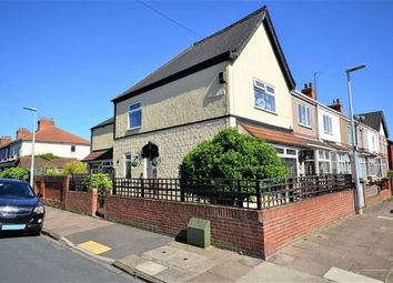 Thumbnail 3 bed property for sale in Roberts Street, Grimsby