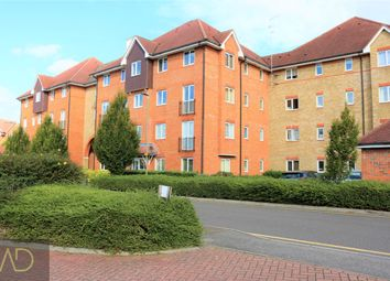 Thumbnail 3 bed flat for sale in Sommers Court, Ware