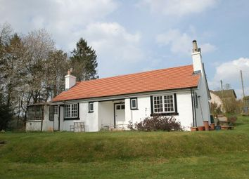 Thumbnail 2 bed cottage for sale in Hyndford Road, Lanark