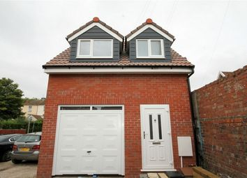 Thumbnail 3 bed detached house for sale in The Coach House, Glebe Road, St. George, Bristol