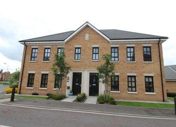 Thumbnail 2 bedroom flat to rent in Mornington Gardens, Lisburn