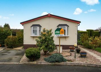 Thumbnail 2 bed bungalow for sale in Croft Farm Park, Luxulyan, Cornwall