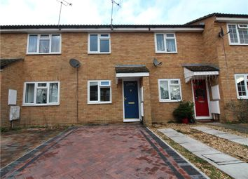 Thumbnail 2 bed terraced house for sale in May Close, Owlsmoor, Sandhurst, Berkshire