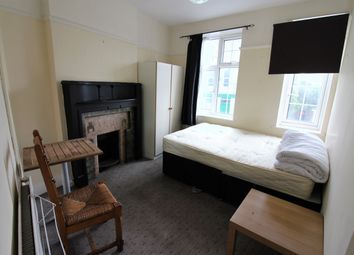 Thumbnail 3 bed flat to rent in Wick Road, Hackney