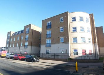 Thumbnail 2 bedroom flat to rent in Zion Place, Margate