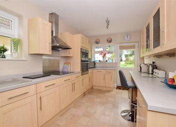 Thumbnail Detached house for sale in Cobham Road, Fetcham, Leatherhead, Surrey