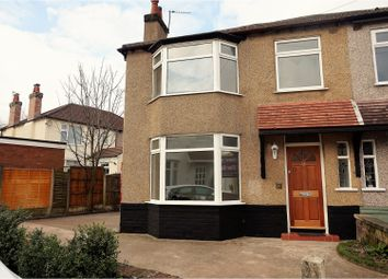 Thumbnail 3 bed semi-detached house for sale in Dulas Road, Liverpool