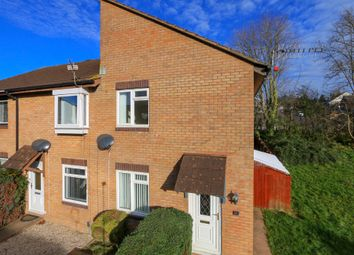 3 bed end terrace house for sale in Valley Path, Newton Abbot TQ12