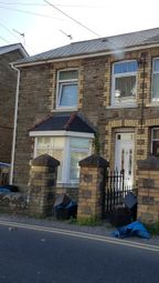 Thumbnail 1 bed flat to rent in 11 Penprysg Road, Pencoed, Bridgend.