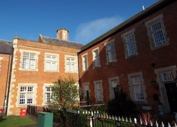 Thumbnail 2 bed flat to rent in Hatton Park, Warwick