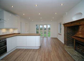 Thumbnail 4 bed detached house to rent in West End Road, West End, Southampton