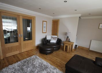 Thumbnail 3 bed semi-detached house for sale in Abbotsford Crescent, Strathaven, Lanarkshire