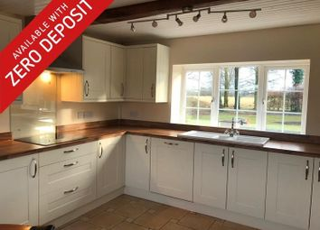 Thumbnail 4 bedroom property to rent in Northall Green, Dereham