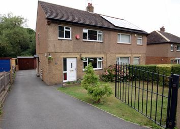Thumbnail 3 bedroom semi-detached house for sale in Tenter Hill Lane, Huddersfield