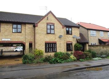 Thumbnail 2 bed property to rent in Coach Mews, Somersham, Huntingdon