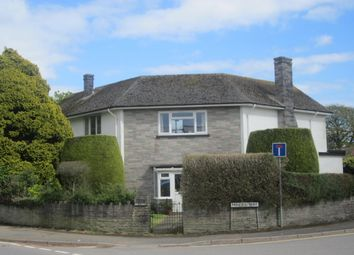 Thumbnail 3 bed detached house for sale in Miners Way, Liskeard