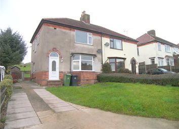 Thumbnail 3 bed semi-detached house to rent in Far Laund, Belper