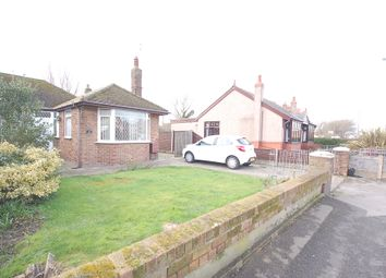 Thumbnail 2 bed semi-detached bungalow for sale in Fleetwood Road North, Thornton-Cleveleys