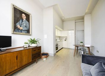 Thumbnail 2 bed flat for sale in Chatham Place, Hackney