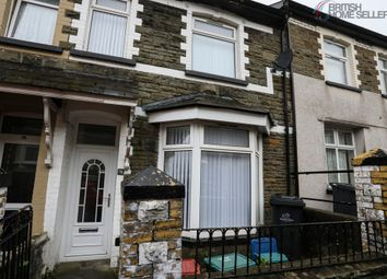 Thumbnail 2 bed terraced house for sale in Gladstone Street, Abertillery, Blaenau Gwent