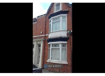 Thumbnail Room to rent in Abingdon Road, Middlesbrough