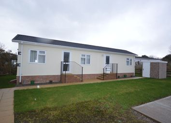 Thumbnail 2 bed property for sale in Fell View Park, Gosforth, Seascale
