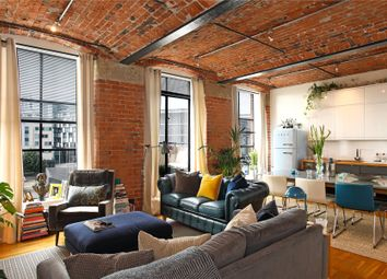 Thumbnail 2 bed property for sale in Roberts Wharf, East Street, Leeds