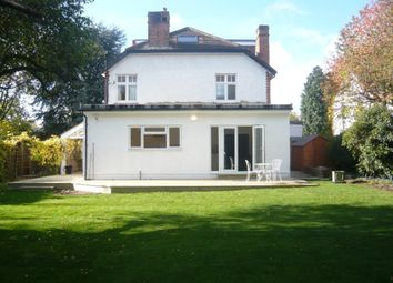 Thumbnail 5 bed detached house to rent in The Avenue, Hampton
