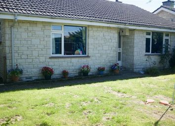 Thumbnail 2 bed detached bungalow for sale in Glebeland Close, Dorchester, Dorset
