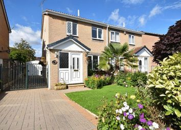 Thumbnail Semi-detached house for sale in Bransdale Walk, Altofts, Normanton