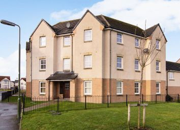 Thumbnail 2 bed flat for sale in 6 Russell Road, Bathgate, West Lothian