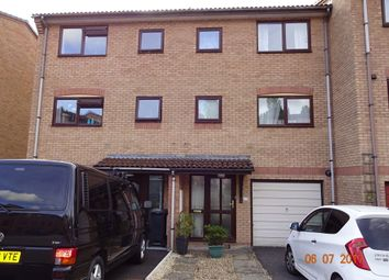 Thumbnail 3 bed end terrace house to rent in Central Acre, Yeovil