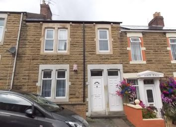 Thumbnail 3 bed flat to rent in Hewitson Terrace, Felling, Gateshead