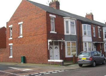 Thumbnail 2 bed flat for sale in Talbot Road, South Shields