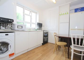 Thumbnail 4 bed flat to rent in Harrington Square, Camden Town