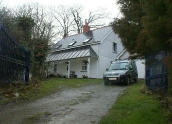 Thumbnail 2 bed detached house for sale in Cenarth, Newcastle Emlun