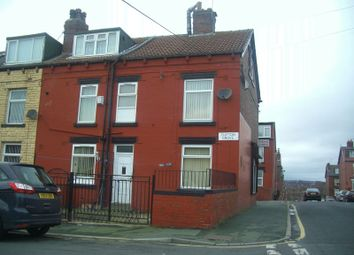 Thumbnail 4 bedroom terraced house to rent in Clifton Grove, Leeds