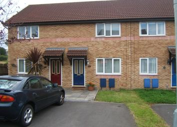 Thumbnail 2 bed terraced house to rent in Clos Celyn, Llansamlet