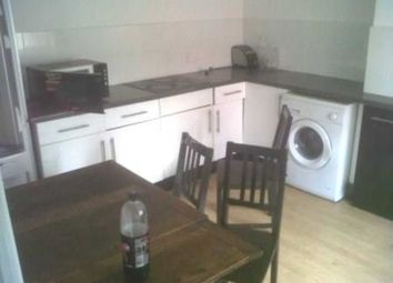 Thumbnail 5 bed shared accommodation to rent in Upper Frederick Street, Liverpool