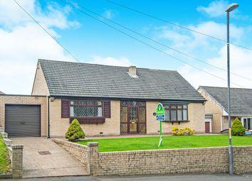 Thumbnail 2 bed bungalow for sale in North Street, Winlaton, Blaydon-On-Tyne