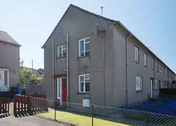 Thumbnail 4 bed terraced house for sale in Cluny Park, Cardenden, Lochgelly, Fife