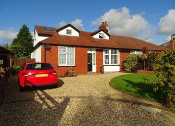 Thumbnail 5 bed semi-detached house for sale in Rawstorne Road, Penwortham, Preston