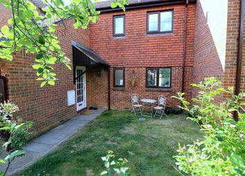 Thumbnail 1 bed flat for sale in St Leonards Court, House Lane, Sandridge, St. Albans