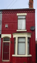 2 bed terraced house for sale in Hanwell Street, Anfield, Liverpool L6